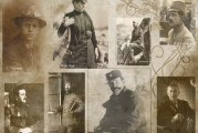 Ратни фотографи и сликари – Војни свештеник Ристо Шуковић