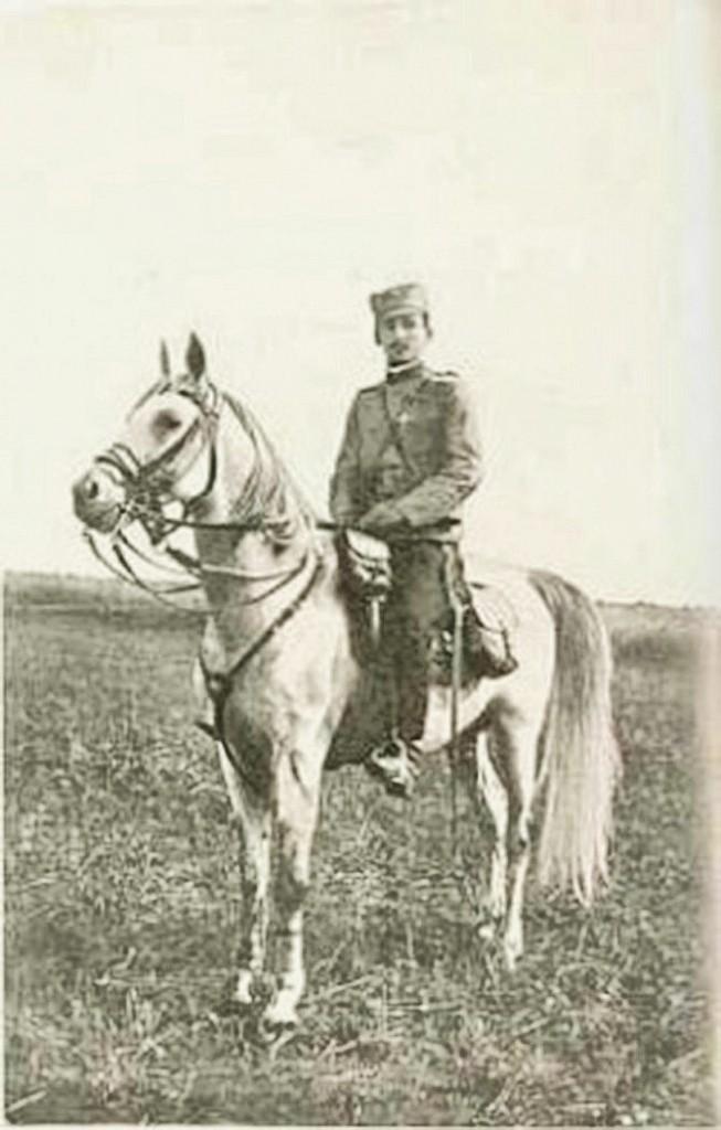 14. Princ-Djordje-na-polozaju