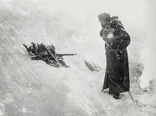 17. na-snegu rista