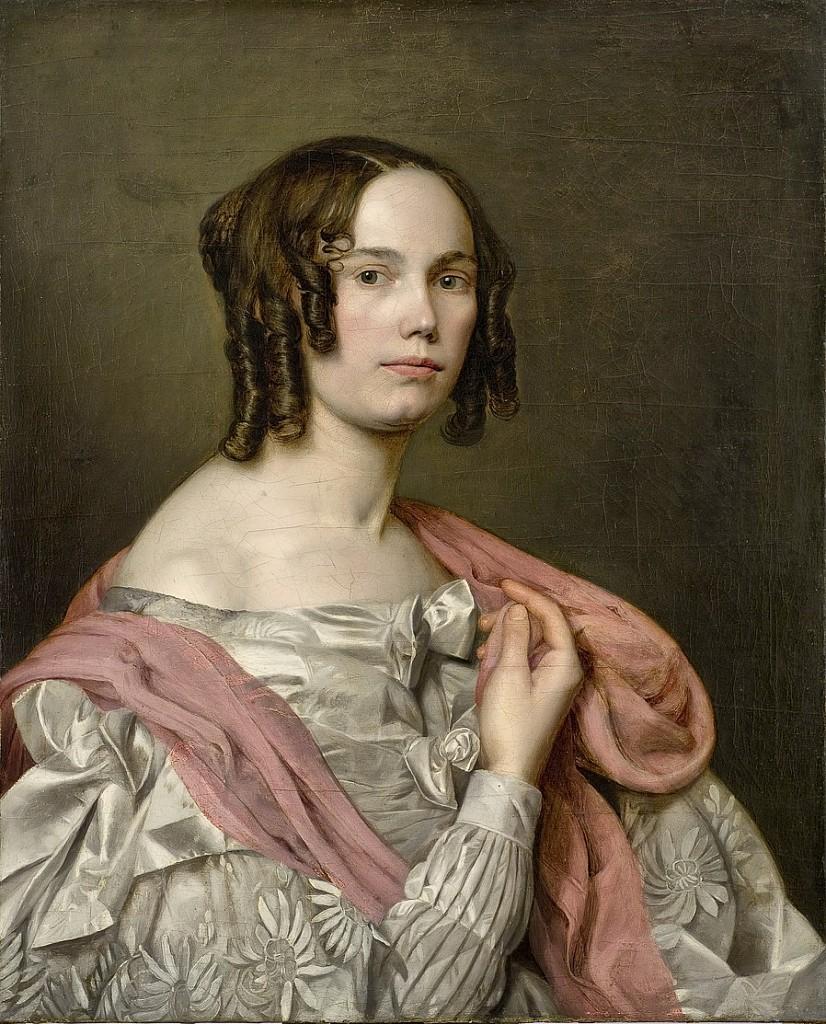 Autoportret 1836
