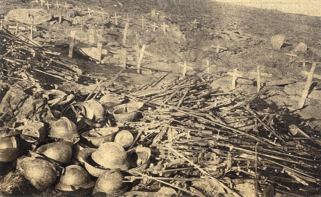 35. groblje palih vojnika srpskih u borbi na kajmak.13.sep.1916