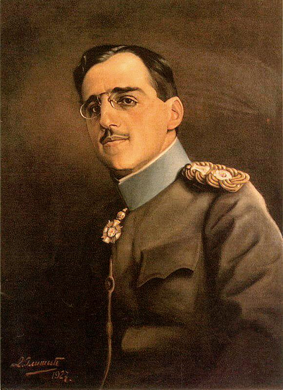 37. Kralj-Aleksandar-I-Karadjordjevic