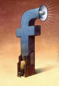Karikatura Pawel Kuczynski