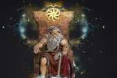 Емисија о словенској митологији