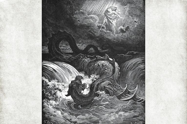 Рађање Левијатана