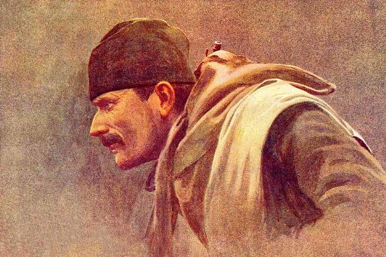 Српска прича – други део