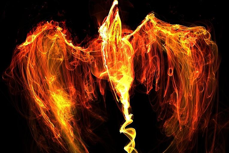 Ватра са пепела