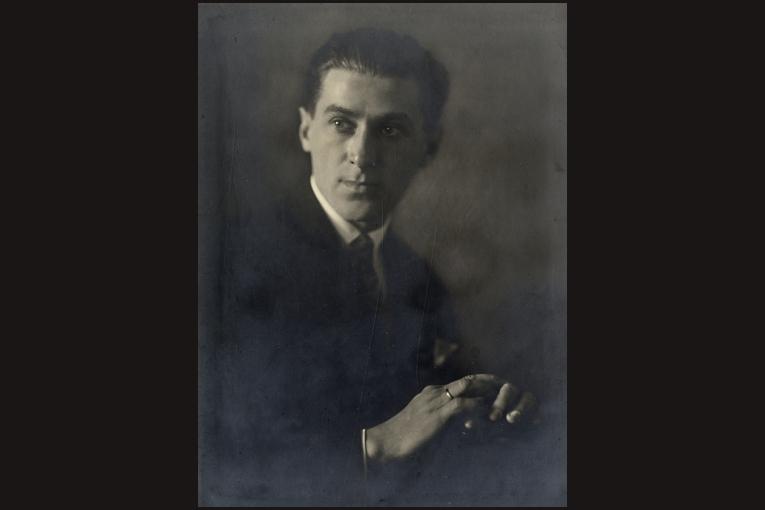 Milos Crnjanski fasizam