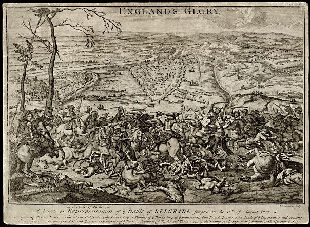 battle-of-belgrade-16th-of-august-1717