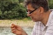 """Милан Миленковић у емисији """"Интервју"""" на телевизији Балкан Инфо: Вучић никада неће прећи на проруску политику"""
