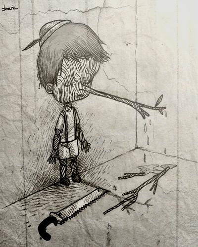 pinocchio_by_berkozturk