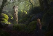 Децивилизатор: Световид, архангел и начело