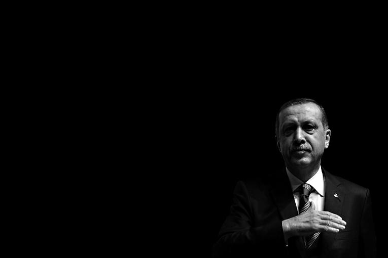 Бранко Павловић: Касно је за Ердогана