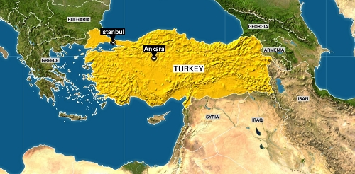 Some Turkish military units have attempted an uprising.