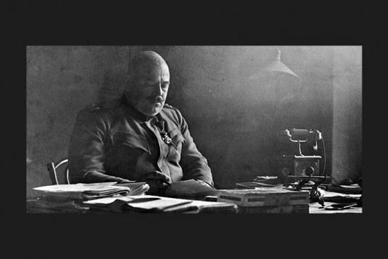 Српски војни обавештајци – О Драгутину Димитријевићу