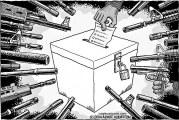 Бранко Павловић: Избори и насиље