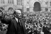 Никола Павловић: Октобар, месец револуција