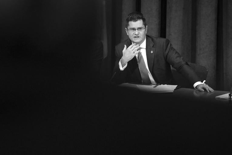 Бранко Павловић: Јеремић је сасвим неприхватљив, осим, можда, за Вучића