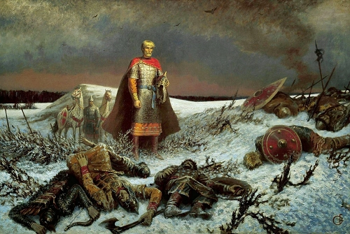 boris-olshansky-from-an-old-slavic-epic