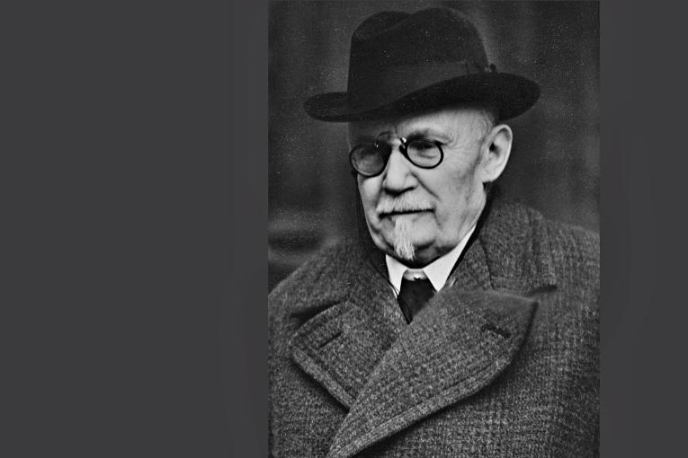 Децивилизатор – професор Слободан Јовановић