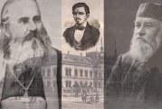 Браћа Руварац – Коста и Димитрије