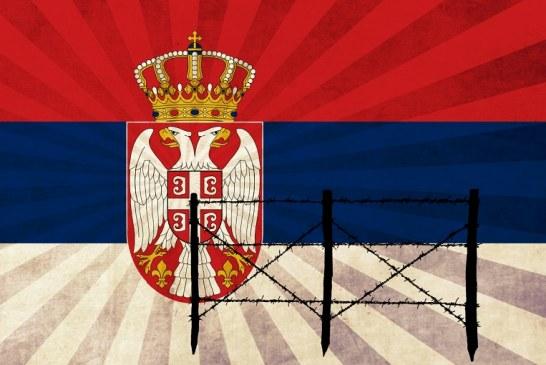 Никола Павловић: Окупација под српском заставом