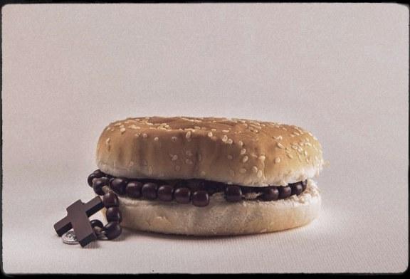 Милан Миленковић: Хамбургер за спас