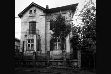 Милан Миленковић: Колонијализам из Професорске колоније