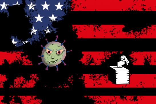 Миле Милошевић: Амерички избори и остали свет