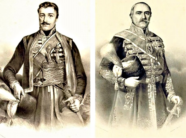 Највеће заблуде српске историје – други део