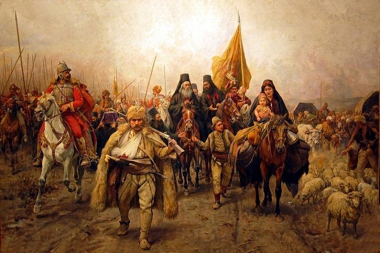 Највеће заблуде српске историје