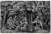 Епски јунаци у историји – Хајдуци дана устаничких