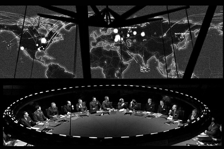 Како би заиста изгледао рат између САД и Русије (први део)