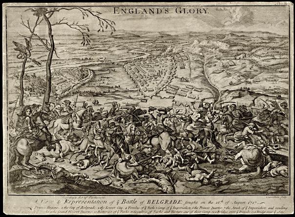 battle-of-belgrade-16th-of-august-1717