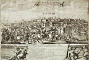 Београд у старим записима