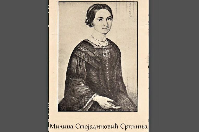 Децивилизатор – Милица Стојадиновићева