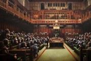 Слободан Антонић: Сумрак парламентаризма