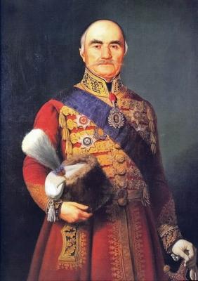 milos-obrenovic_1848