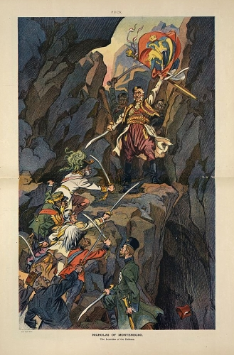 kralj.nikola.balkanski-leonida-1913.