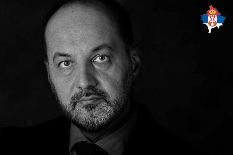Слободан Антонић: Саша Јанковић и Косово