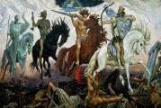 Милан Миленковић: Наши јахачи наше Апокалипсе