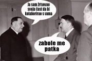 Милан Миленковић: Колаборационанизам