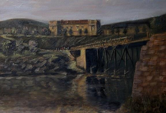 Звонко Прелић: Топличка хроника