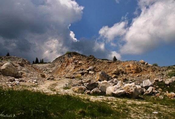 Милан Миленковић: Крива Река