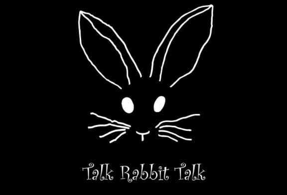 Милан Миленковић: Talk, rabbit, talk…